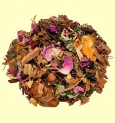 Té de Especias orgánicas Chai