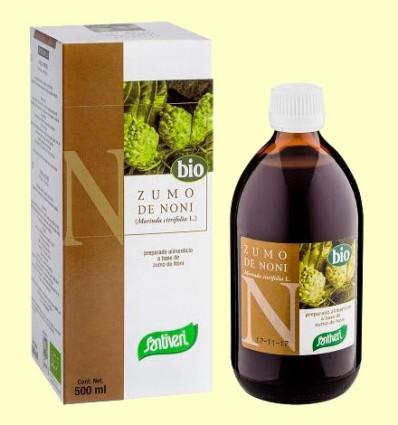 Zumo de Noni Bio - Santiveri - 500 ml