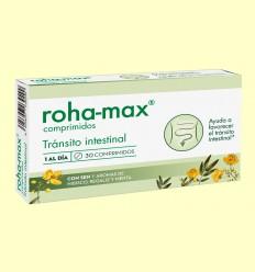 Roha Max Tránsito Intestinal - Roha Max - 30 comprimidos