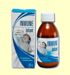 Inmune Infant - MontStar - 50 gramos