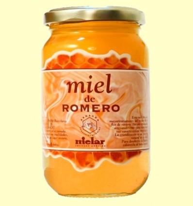 Miel de Romero - Mielar - 500 gramos