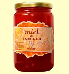 Miel de Tomillo - Mielar - 1 kg