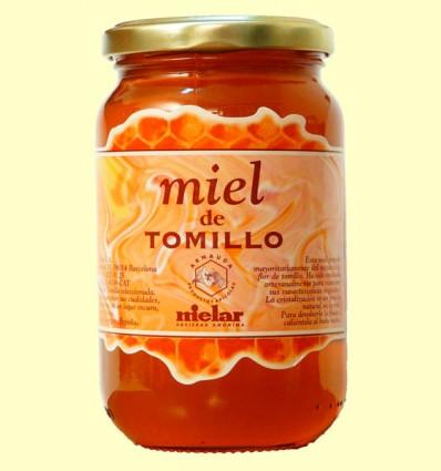 Miel de Tomillo - Mielar - 500 gramos