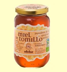 Miel de Tomillo Bio - Mielar - 500 gramos