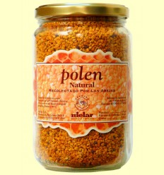 Polen Natural - Mielar - 450 gramos