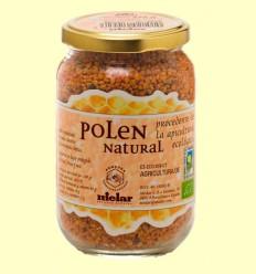 Polen Natural Bio - Mielar - 225 gramos