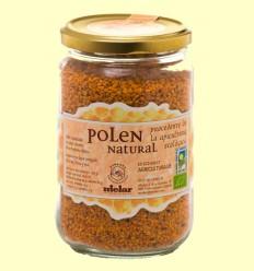 Polen Natural Bio - Mielar - 450 gramos
