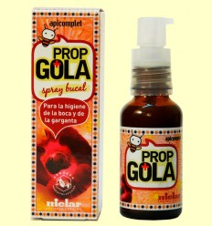 Prop Gola Spray - Mielar - 30 ml