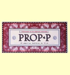 Prop-P Bio - Mielar - 20 ampollas