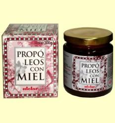 Propóleos con Miel - Mielar - 300 gramos