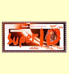 Super 10 - Mielar - 20 ampollas