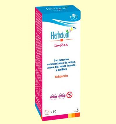 Herbetom Kids Sueños - Bioserum - 250 ml
