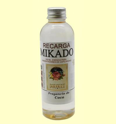 Recarga Mikado Coco - Aromalia - 100 ml