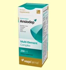 Ansiodep - Vegafarma - 250 ml