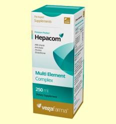 Hepacom Advanced - Vegafarma - 250 ml