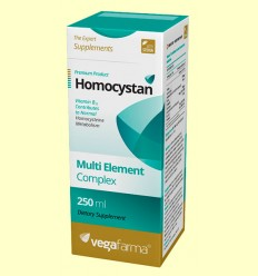 Homocystan - Vegafarma - 250 ml