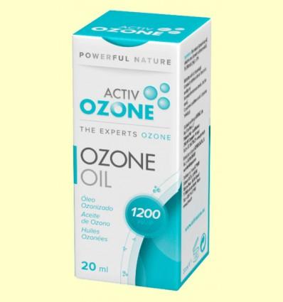 Oil 1200 IP - Activozone - 20 ml