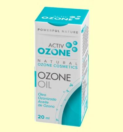 Ozone Oil - Activozone - 20 ml
