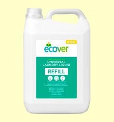 Detergente Líquido Concentrado Lavadora Eco - Ecover - 5 litros