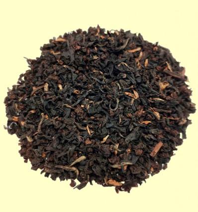 Té Negro Assam Caballeroso GFBOP - El Mundo de Té