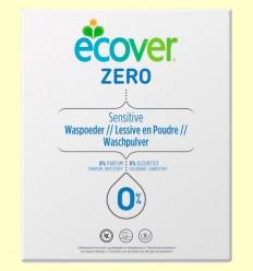Detergente en Polvo Zero - Ecover - 1,2 kg