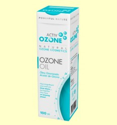 Ozone Oil - Activozone - 100 ml
