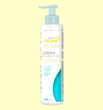Ozone Shampoo - Activozone - 250 ml