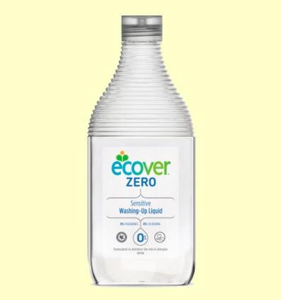 Lavavajillas Zero - Ecover - 450 ml