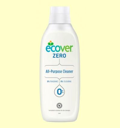Limpiador Multiusos Zero - Ecover - 1 litro