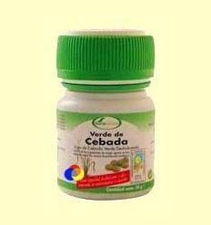 Verde de Cebada - Soria Natural - 100 comprimidos