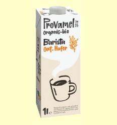 Bebida Avena Barista Bio - Provamel - 1 litro