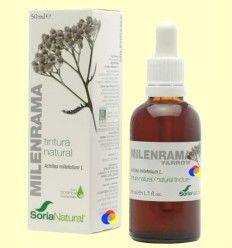 Milenrama - Extracto de Tintura - Soria Natural - 50 ml