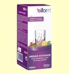 Biform Drenaje Activador - Dietisa - 500 ml