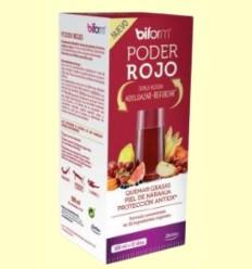 Biform Poder Rojo - Biform - 500 ml