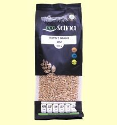 Ecosana Kamut Grano Bio - Drasanvi - 500 gramos