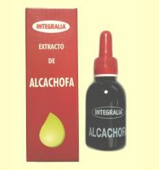 Alcachofa Extracto - Integralia - 50 ml