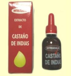 Castaño de Indias Extracto - Integralia - 50 ml