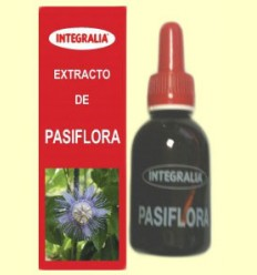 Pasiflora Extracto - Integralia - 50 ml