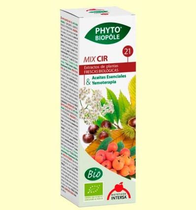Phytobiopôle N21 Mix Cir - Intersa - 50 ml