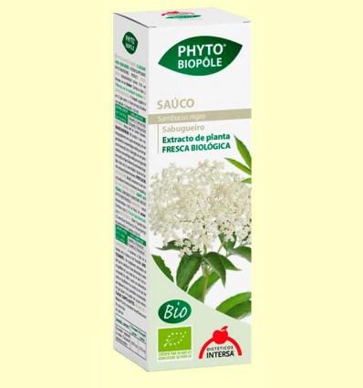 Phyto-Biopôle Saúco - Intersa - 50 ml