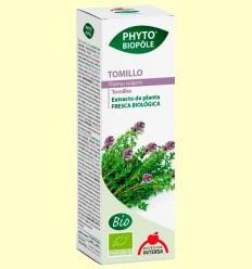 Phytobiopôle Tomillo - Intersa - 50 ml