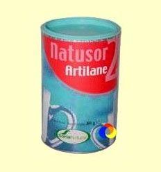 Natusor 2 Artilane - Soria Natural - 80 gramos