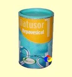 Natusor 1 Hepavesical - Soria Natural - 80 gramos