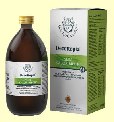 Slim Kalormech Decottopia - Gianluca Mech - 500 ml