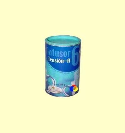 Natusor 6 Tensión A - Soria Natural - 100 gramos