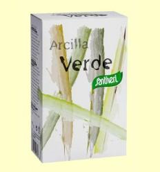 Arcilla Verde - Santiveri - 375 gramos