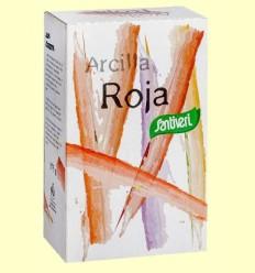 Arcilla Roja - Santiveri - 375 gramos