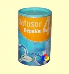 Natusor 4 Depulan - Soria Natural - 80 gramos