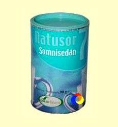 Natusor 7 Somnisedan - Soria Natural - 90 gramos