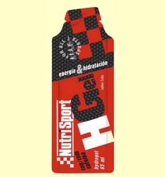 Hgel Sabor Cola - Nutrisport - 65 ml